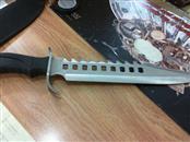 TOMAHAWK Hunting Knife KNIFE